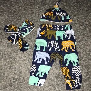 Baby 3 Piece set